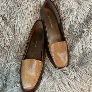 Enzo Angiolini loafer
